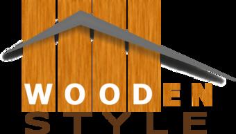 Деревянный стиль